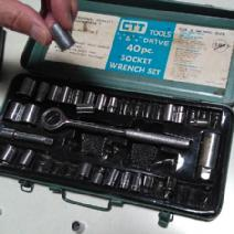 Socket Wrench Image