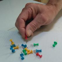 Thumb Tacks Image