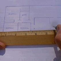 Draw Floor Plan Image