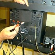 Set Up Electronics Image