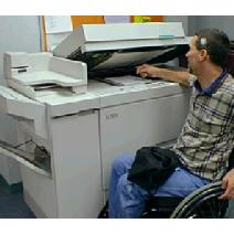Copy Machine Image